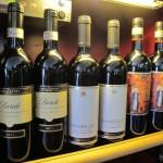 Cave à vin climatisée