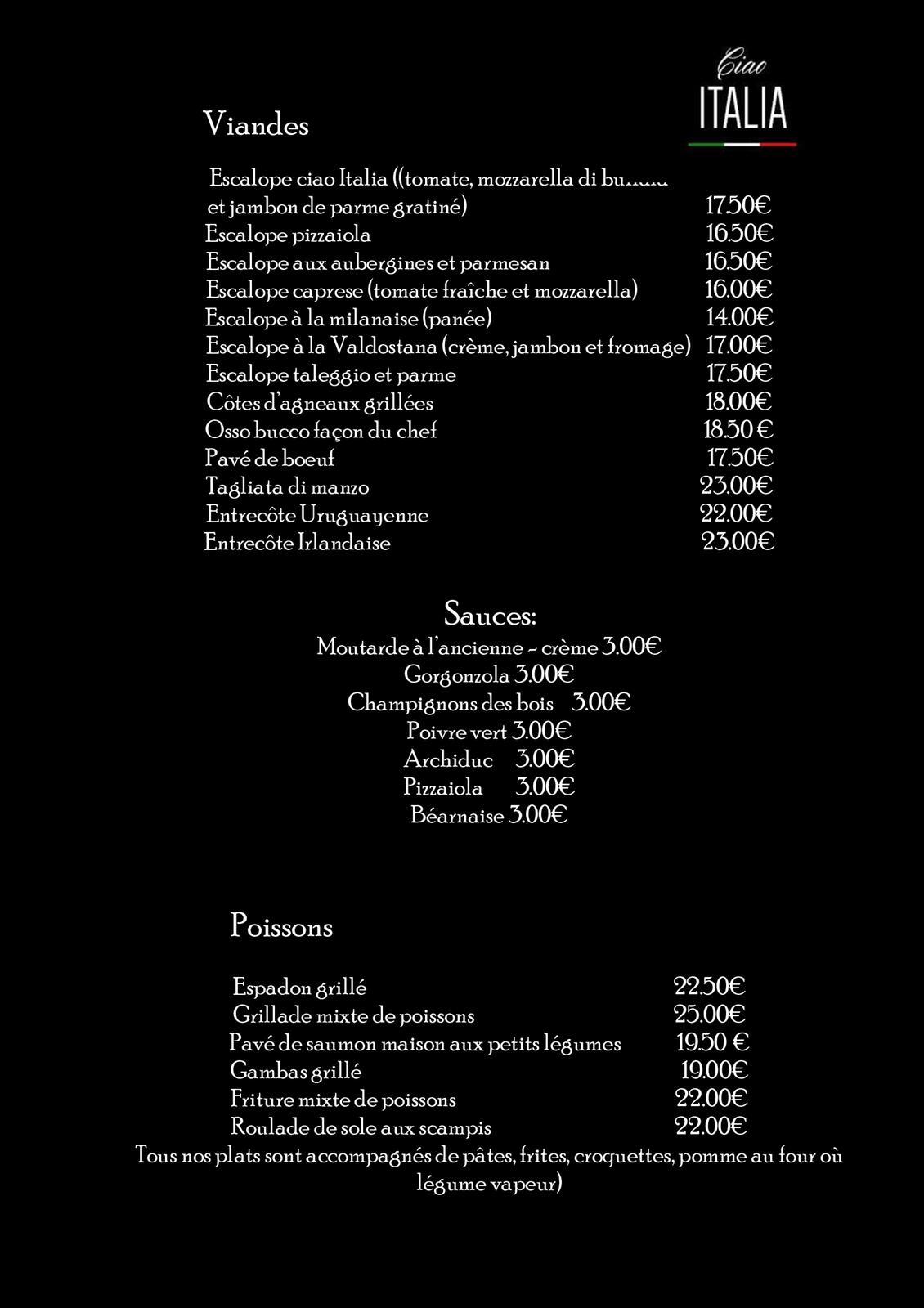 carte-ciaoitalia-103-viande-poisson